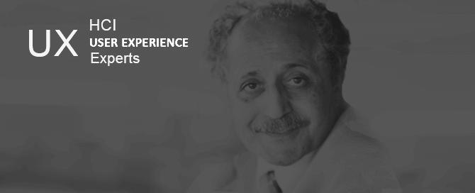 Abbas Moallem UX Expert