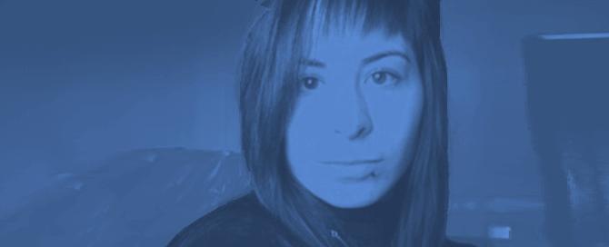 Judit Casacuberta Bagó UX Designer