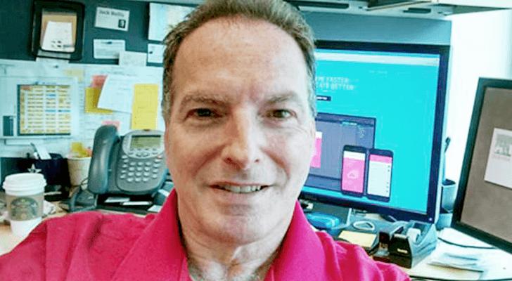 Justinmind customer Jack Bellis from Elsevier