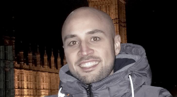 Justinmind customer Javier Lianes