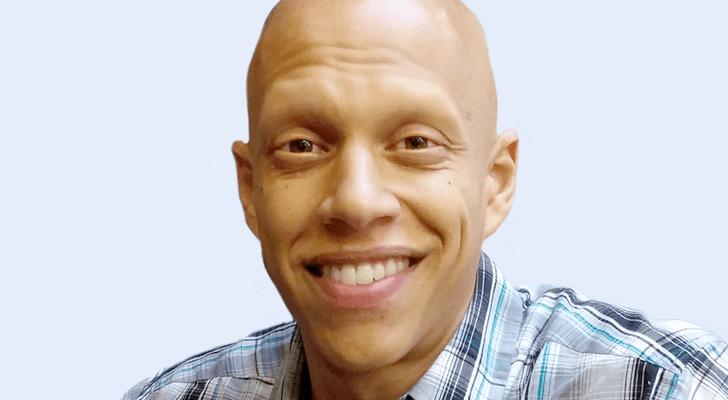 Justinmind customer Cyrus Khambatta from MangoMan