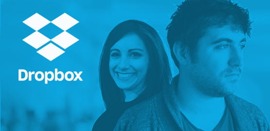 Dropbox building collaboration ux first approach