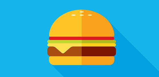 Justinmind hamburger menu post