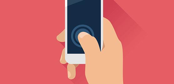 Justinmind top tips mobile gestures post