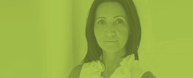 Nora Manapova UX Architect
