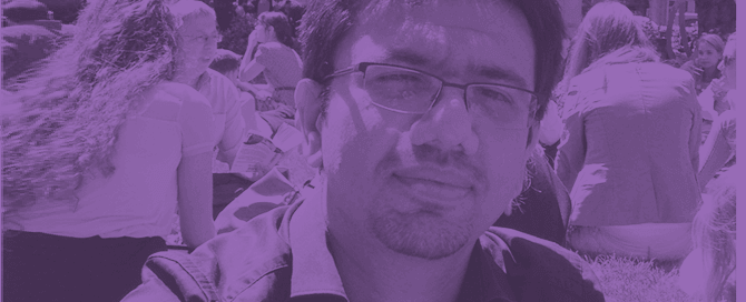 Siraj Salim Product Manager