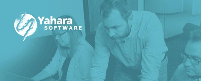 Yahara Software logo