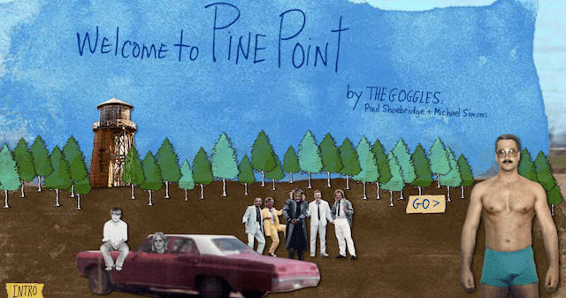 Pinepoint Interactive Narratives Boost Conversion Rate