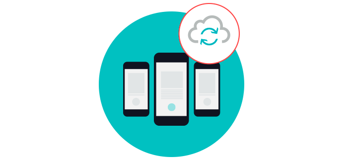 Publish and Share in the cloud with Justinmind
