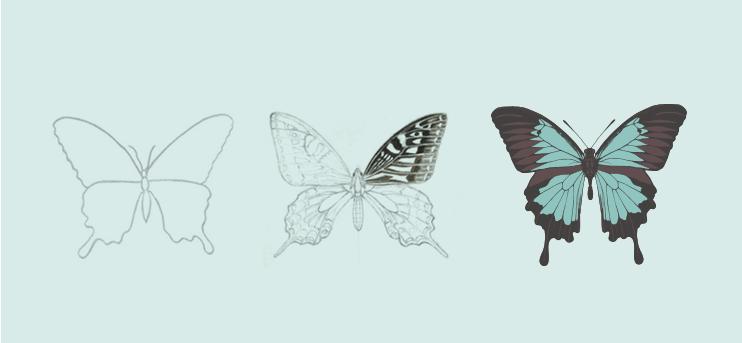 Iterative-prototyping-design-process