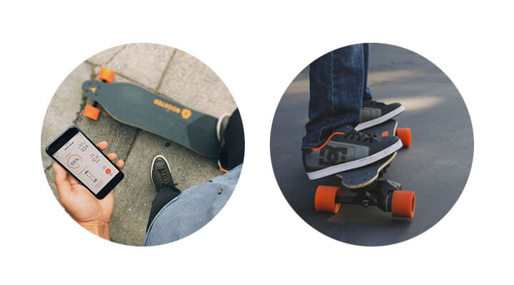 Skateboard-Boosted-Boards