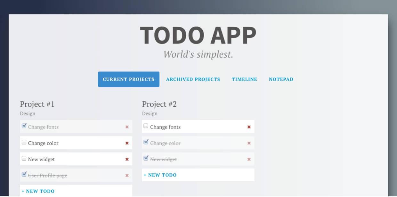 usability-todo-app