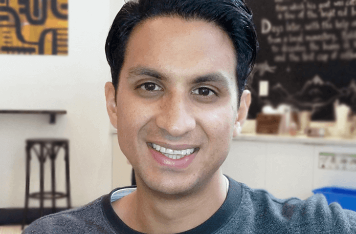 Corey Anan - West Agile Labs prototyping