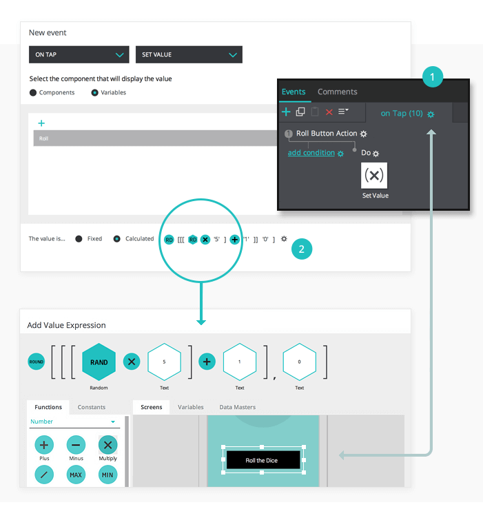 interactive-prototypes-random-content-expressions