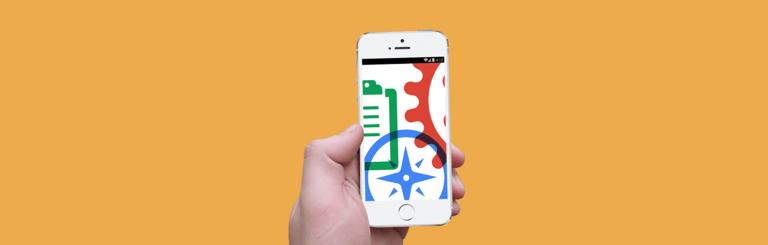 mobile-adaptive-google-header