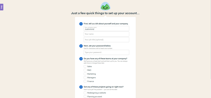 basecamp-account-creation-onboarding-examples