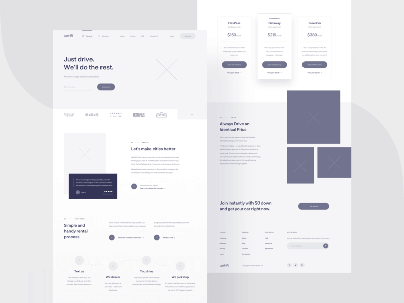 best practices for wireframing