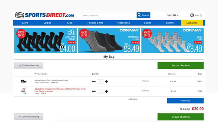 1-ux-dark-patterns-unwanted-item-sportsdirect