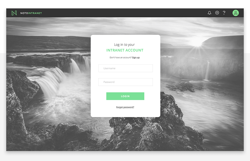 1-office-fabric-ui-framework-login-screen
