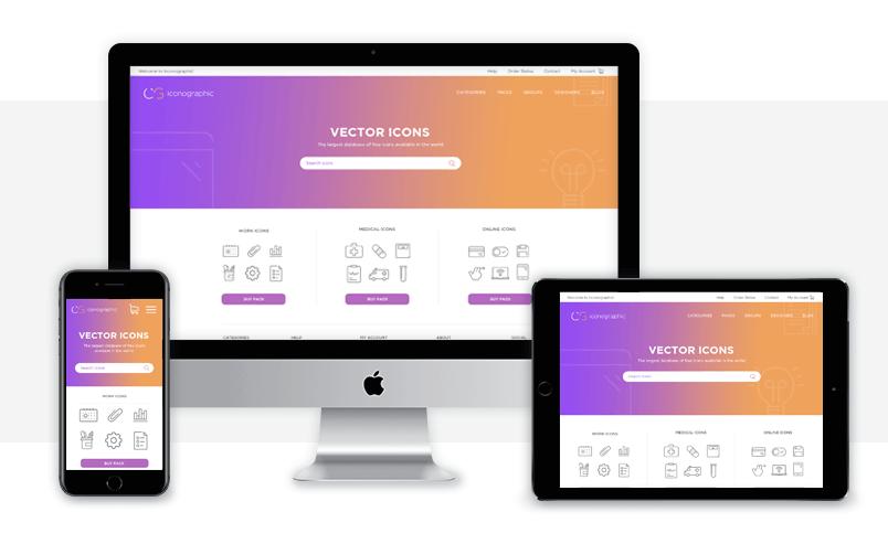 foundation-framework-ui-kit-mobile-first-responsive