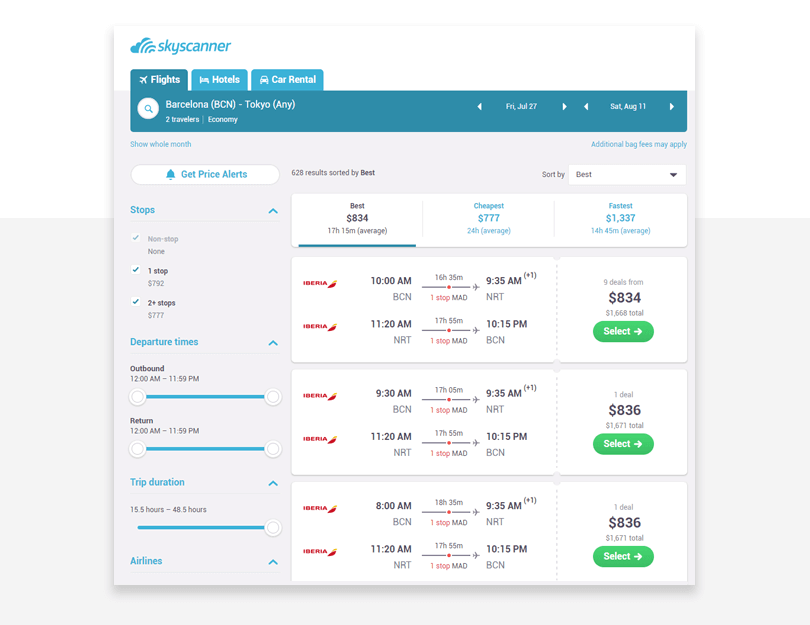 website-slider-ui-design-ux-design-skyscanner