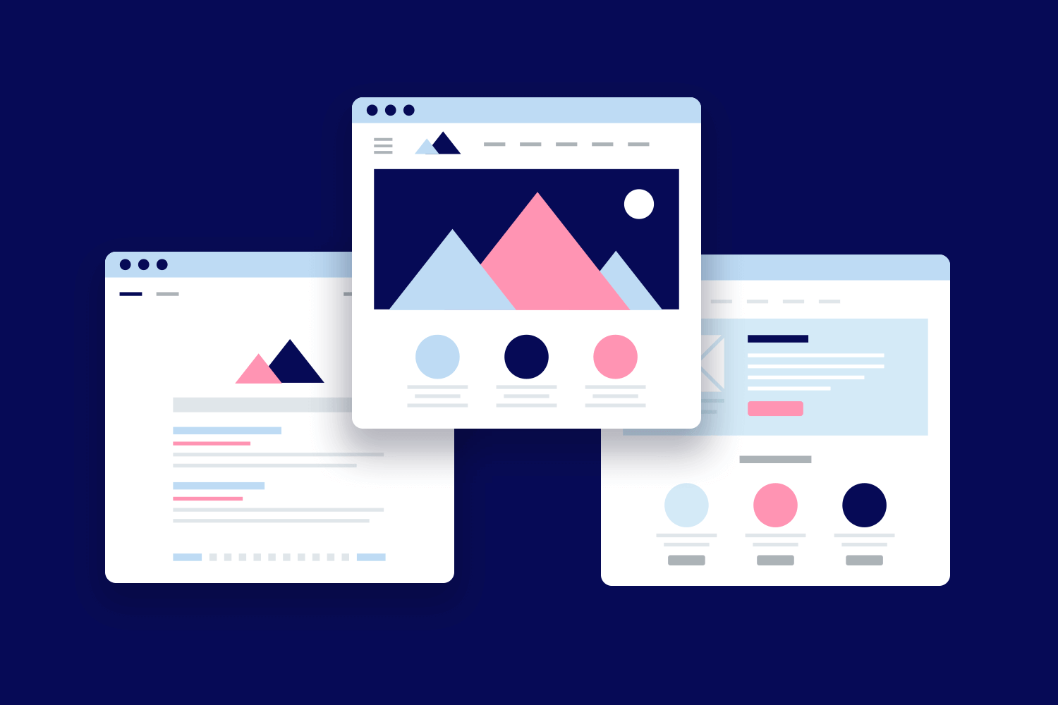 Screen mockups: How, when and why to design UI mockups ...