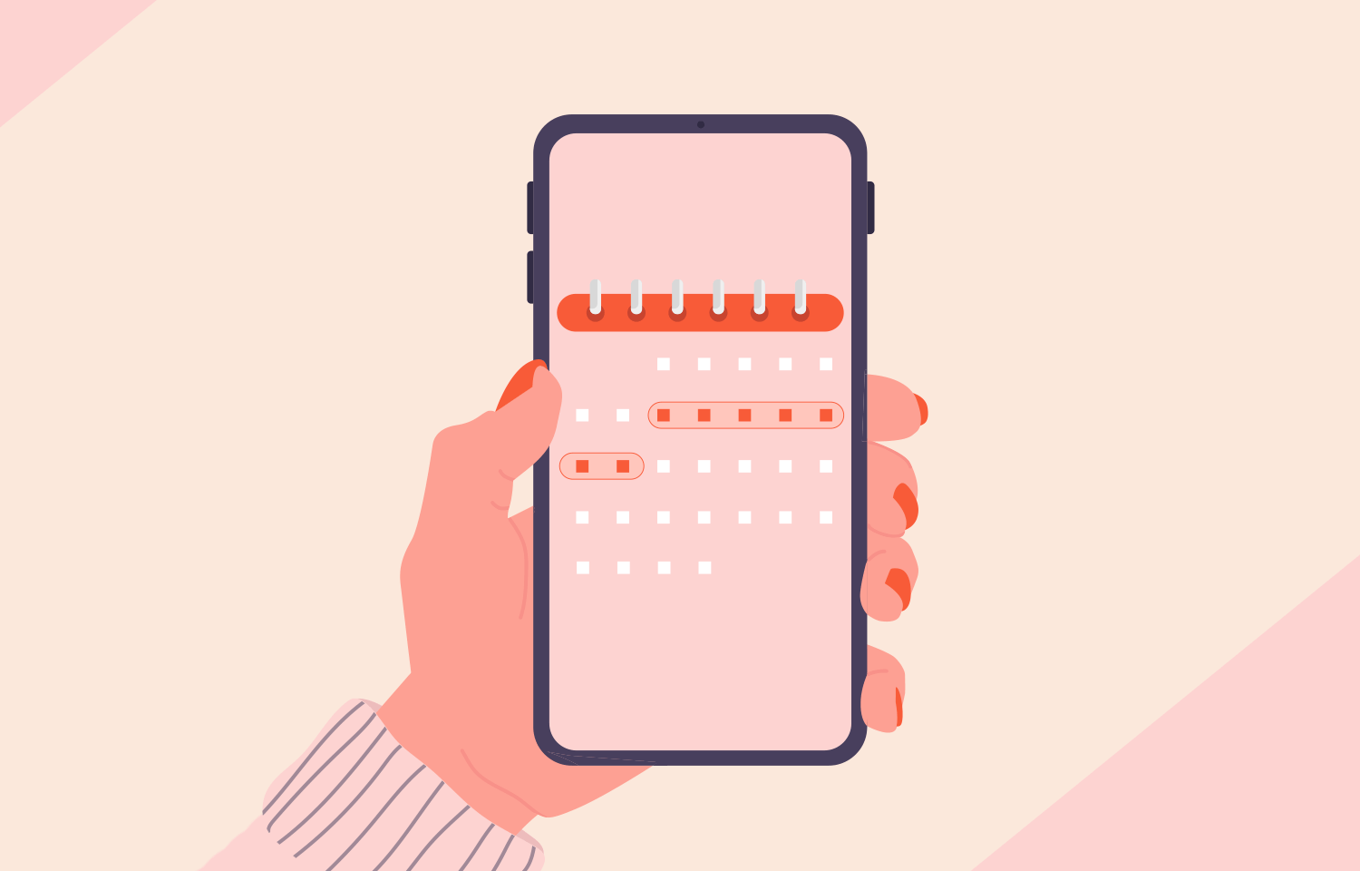 Awesome Calendar App Designs And How To Make Your Own Justinmind