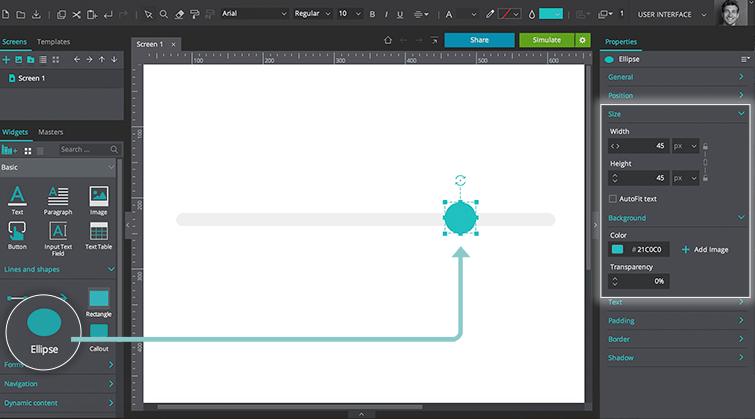 customize-the-ellipse-element