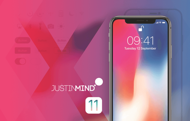 designing-iPhone-x-with-justinmind-header