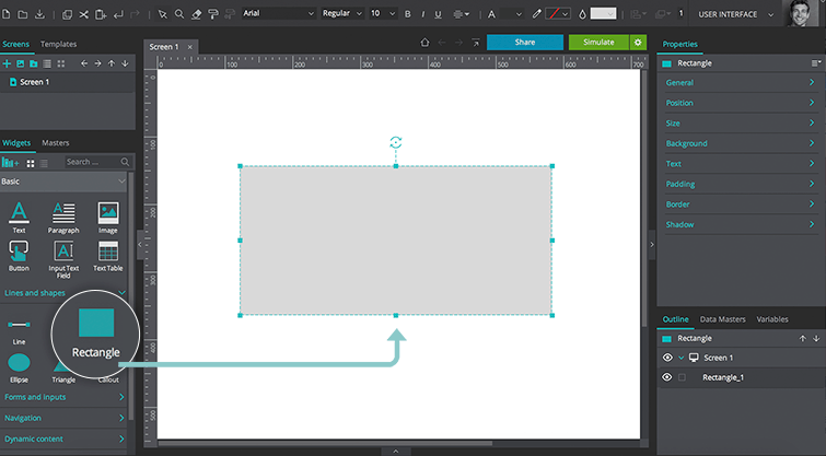 drag-rectangle-to-canvas