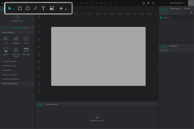 user-interface-face-module-1