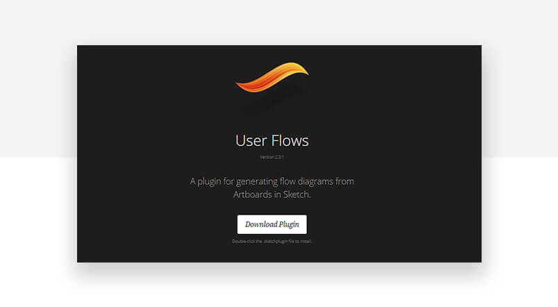 best ketch plugins - user flows with diagrams
