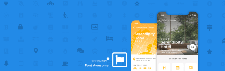 font-awesome-icons-justinmind-ui-kit-header