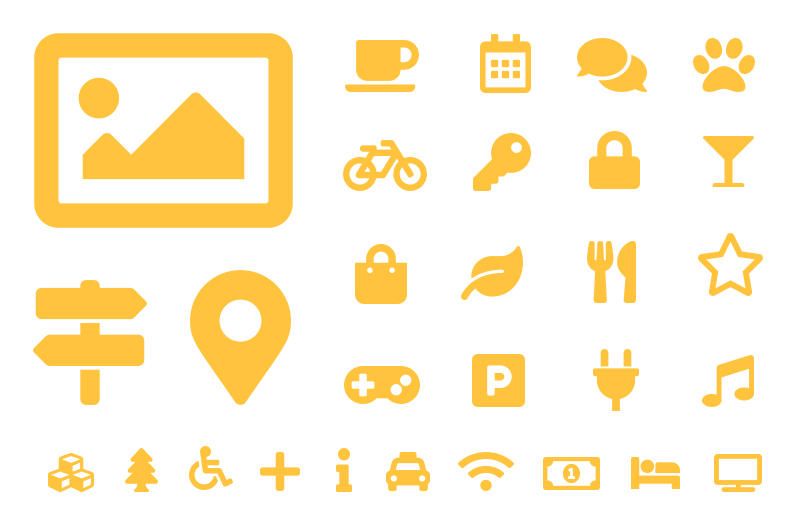font awesome ui kit icons