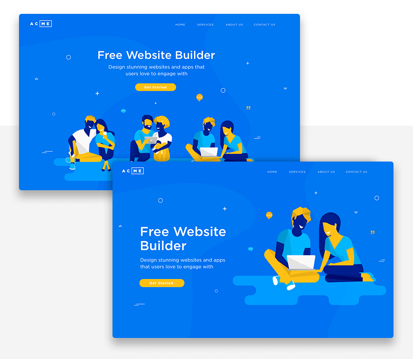 hero-image-website-design-visual-hierarchy