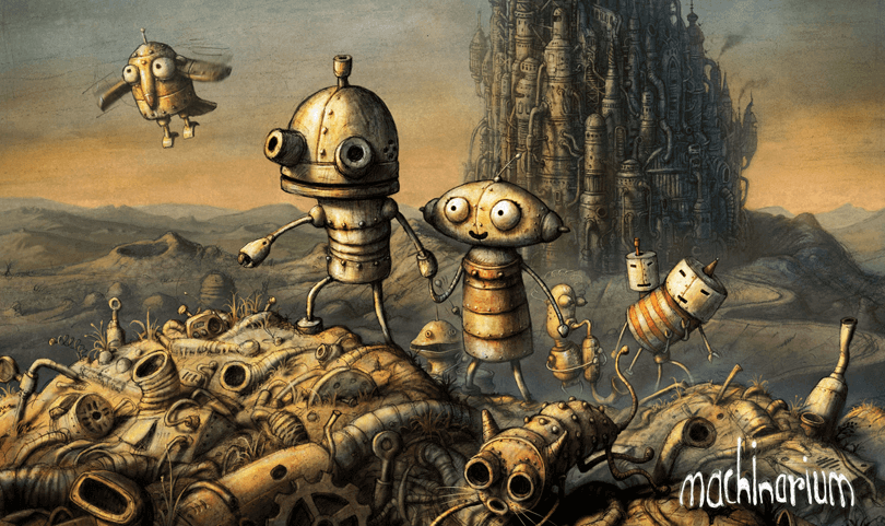 mobile-game-design-example-machinarium-1