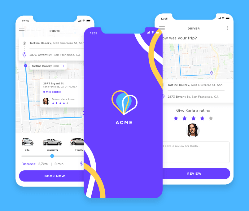 ride-sharing-app-user-interface