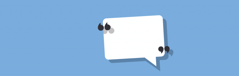 speech-bubble-header
