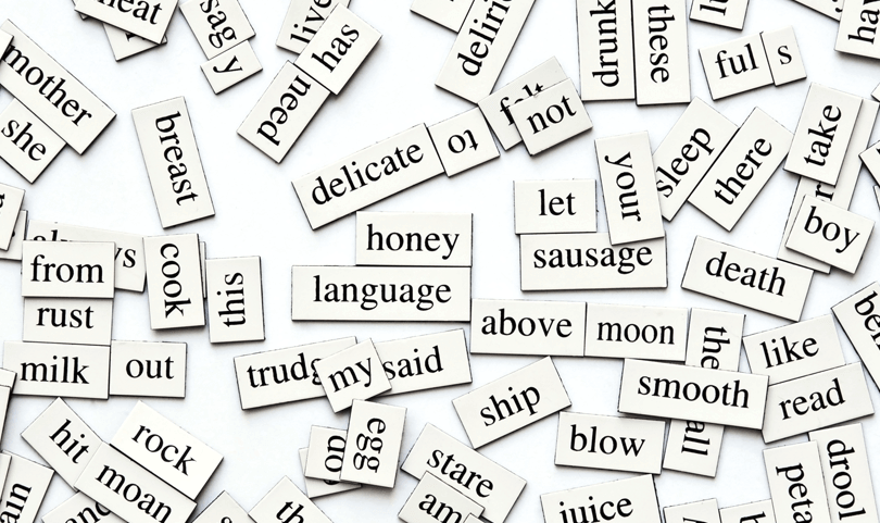 word-magnets