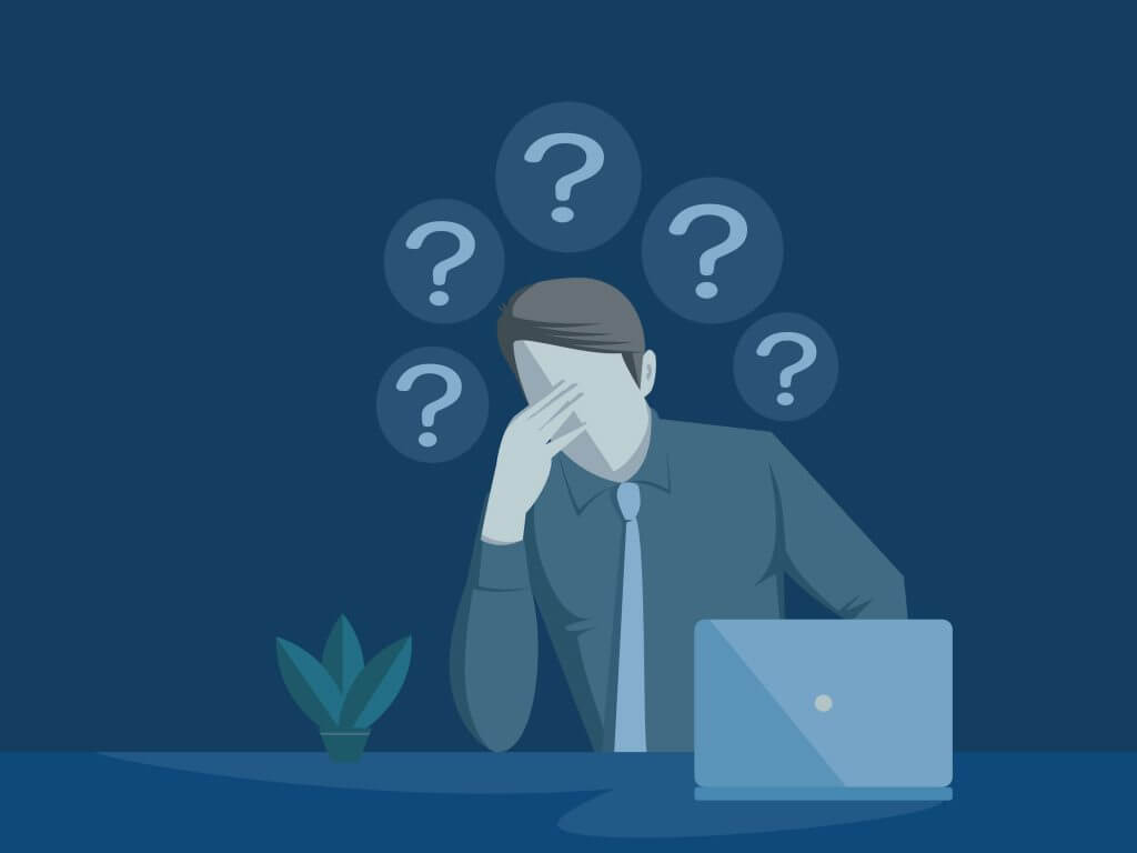 Adapt user testing questions to avoid confusion