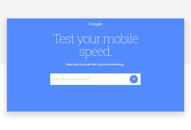 Google mobile speed test - 50 free app design resources - Justinmind