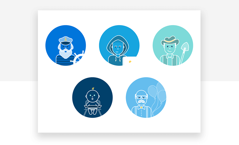 UX personas help create the perfect design for the user - Justinmind