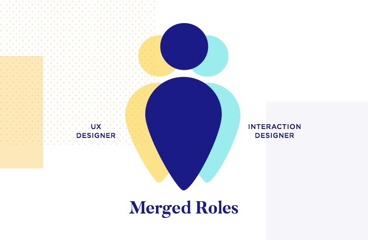 different roles within enterprise UX are merging as a trend