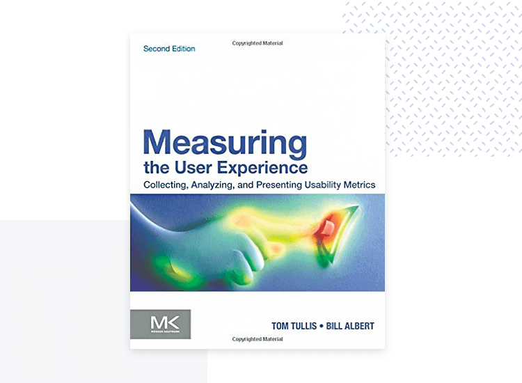 user testing - design thinking book for test stage