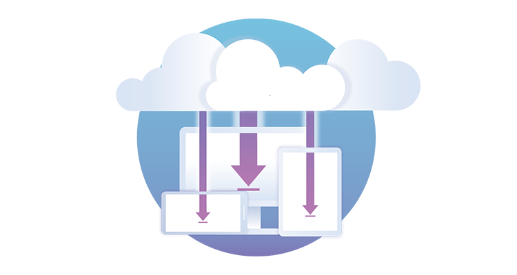 App development - platforms determine bandwidth, storage and memory