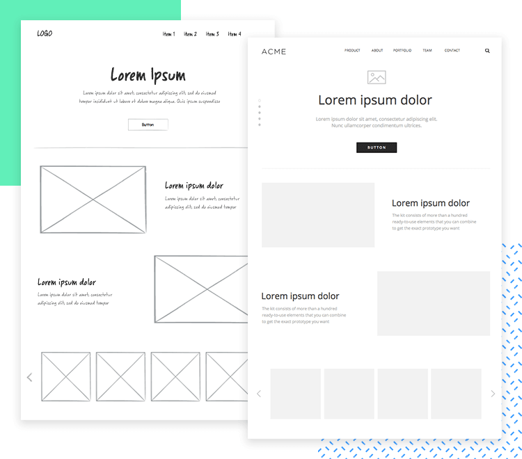 high-fidelity-wireframes-made-with-justinmind