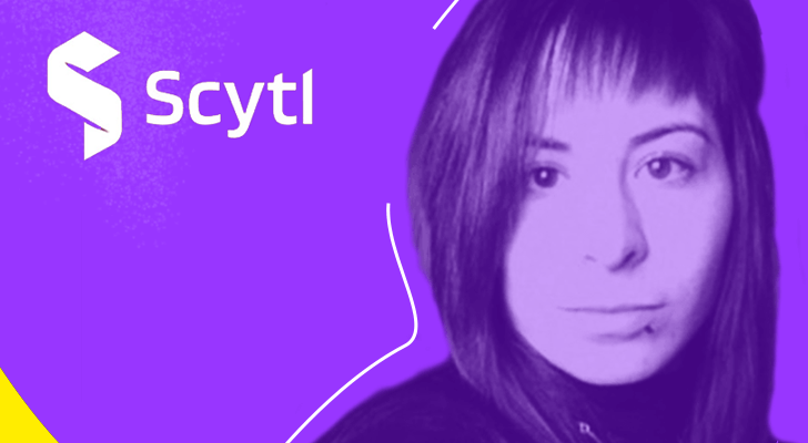 Justinmind customer Judit Casacuberta from Scytl