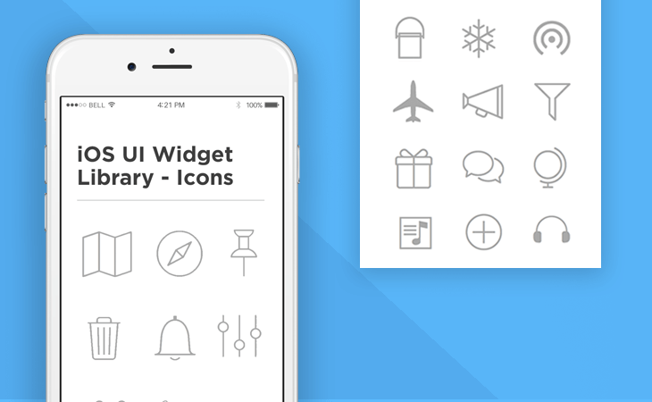 Free UI Kits For Wireframing And Prototyping Web Mobile