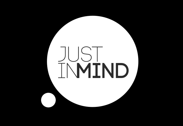 Justinmind stacked logo color image