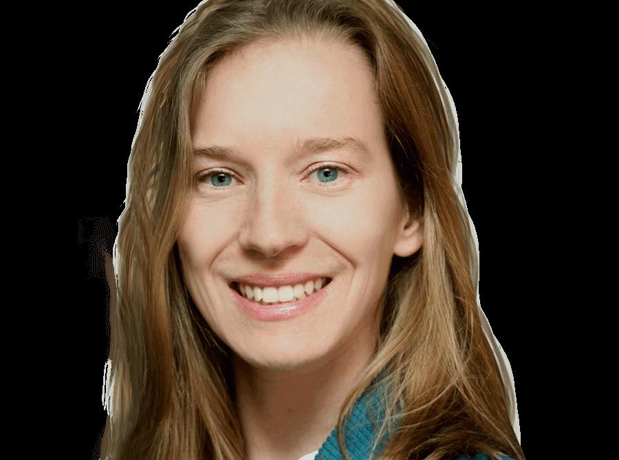 Meagan Timney - Senior Product Designer
